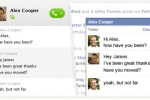 Skype v5.4 for Mac adds Facebook integration