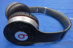 Monster Beats wireless headphone visits FCC