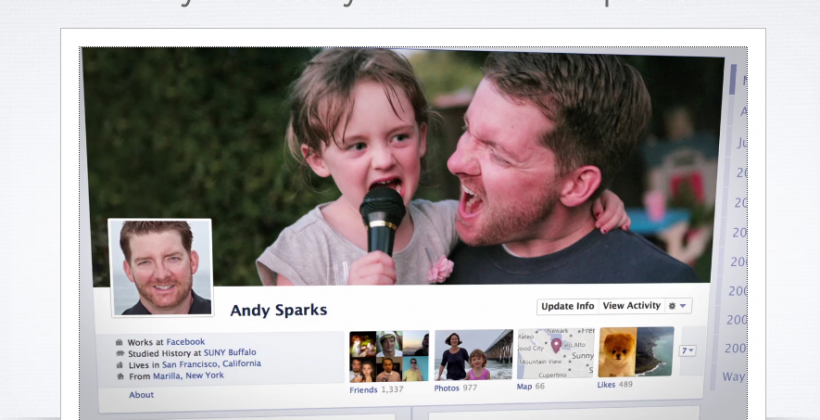 Where do I sign up for Facebook Timeline beta?