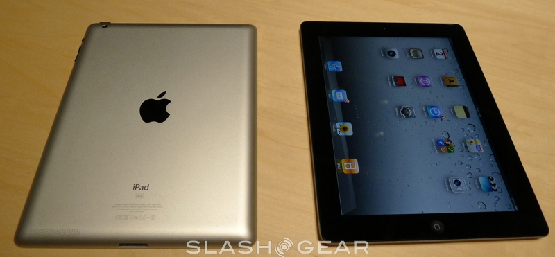 iPad 2 may get 4G WiMAX compatibility