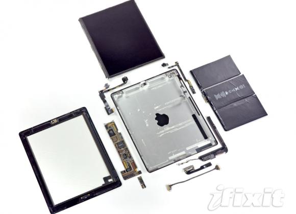 Brazilian iPad production readies for December shipments