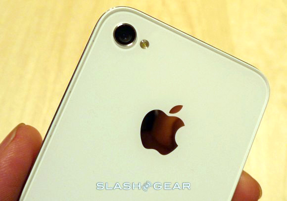 iPhone 5 to get 8MP camera from two suppliers
