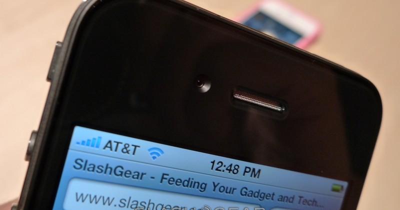 Is Apple preparing an iPhone 5 LTE demo?