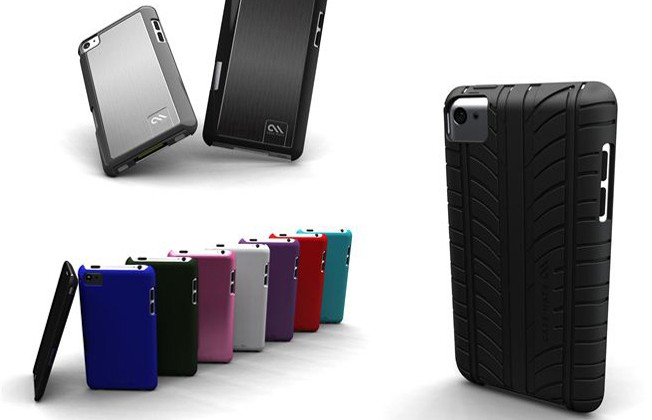 iPhone 5 radical new design hinted by Case-Mate