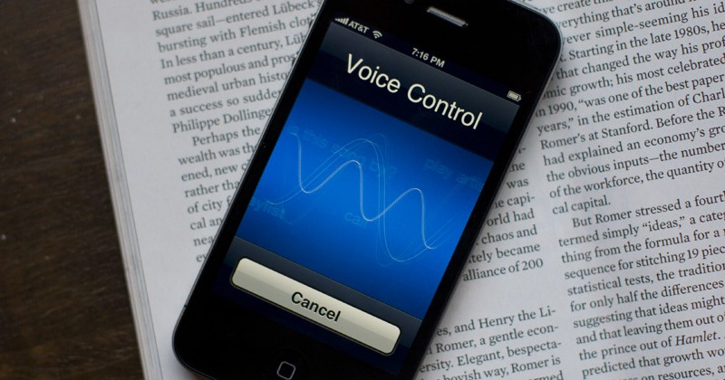 iPhone 5 doubles RAM for exclusive Assistant voice control says source