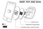 Isis NFC tech gets the nod from HTC, LG, Motorola, RIM, Samsung, and more