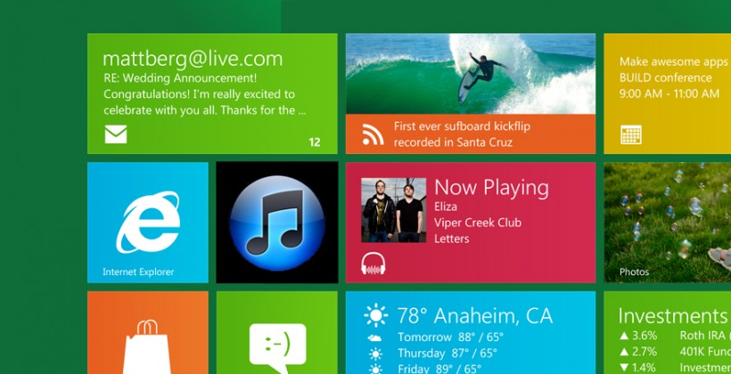 """Ballmer: Metro iTunes app """"welcome"""" if Apple inclined"""