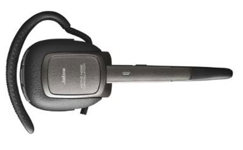 Jabra Supreme Mono Bluetooth headset debuts