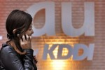 KDDI iPhone 5 deal smashes SoftBank exclusivity