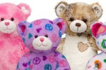 Build-A-Bear Workshop shows off new Kinect enabled bears