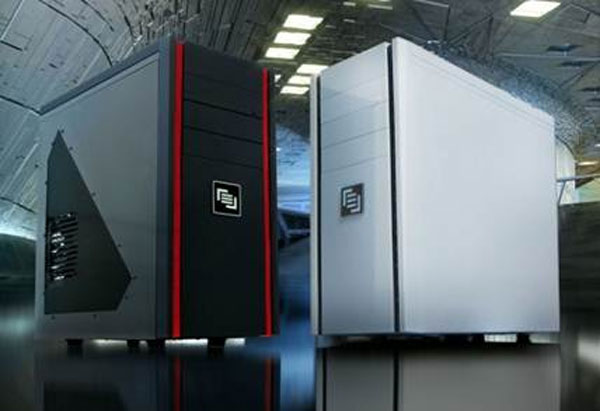 Maingear updates Vybe gaming computers