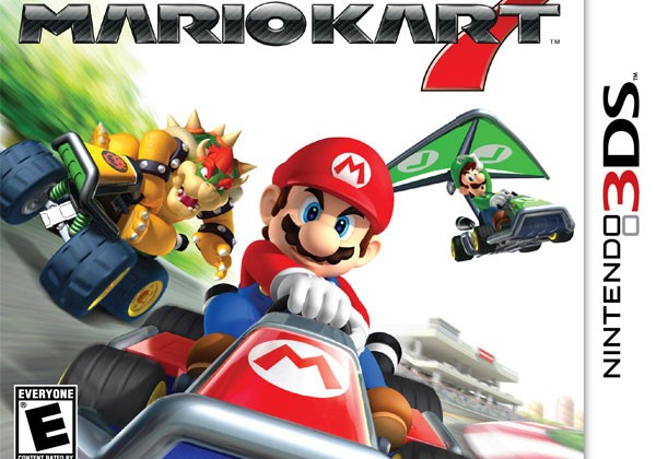 Nintendo 3DS to get 3D video recording and two new games by Christmas