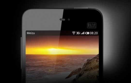 Meizu MX may be first quad-core Android phone