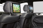 "Mercedes-Benz shows off ""iPhone Interface Plus"" concept for 2012"