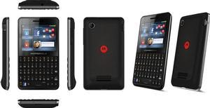 Motorola EX225 Facebook phone spotted