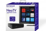 Netgear NeoTV turns your HDTV smart