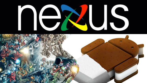 Google's Next Nexus Phone Details Roundup [Mid-Sept 2011, pre-release]