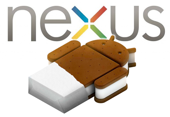 Nexus Prime Chassis Specs Reported, Support Page up at Samsung