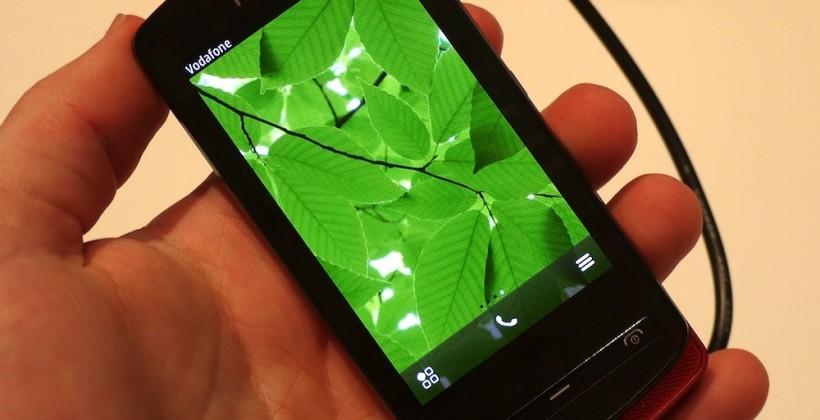 Nokia 700 Symbian Belle smartphone announced, we go hands-on