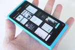 Nokia N9 now shipping
