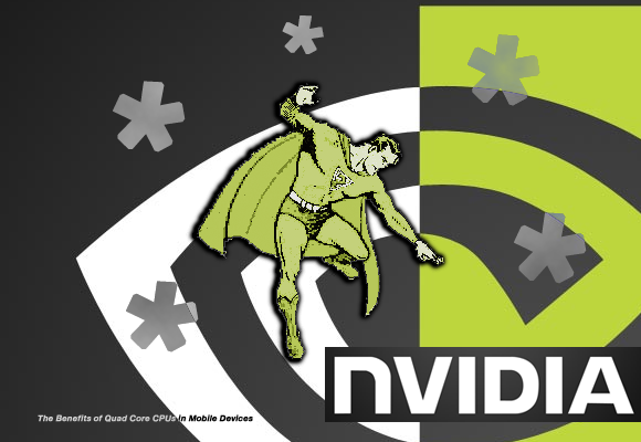 NVIDIA expands on Project Kal-El, adds a fifth core