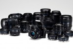 Samsung NX200 gets official with i-Function 2.0 lenses in tow