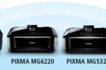 Canon unveils new Pixma printers that support AirPrint from Apple