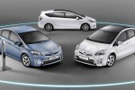 Toyota debuts plug-in Prius Hybrid and hopes to sell plenty of them