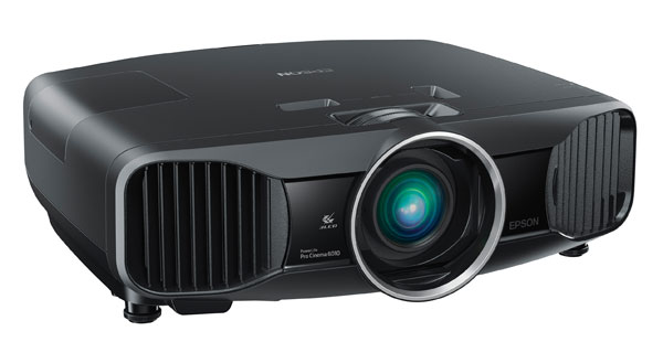 Epson launches new 2D and 3D projectors for Home Theaters at CEDIA