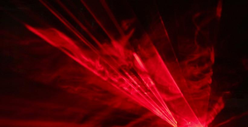 RED teases 4K 3D laser projector