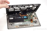 Sony Tablet S teardown reveals unique hardware