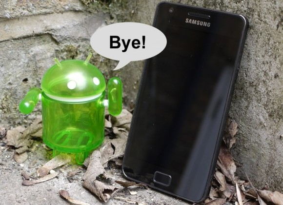 Samsung says MeeGo no-go