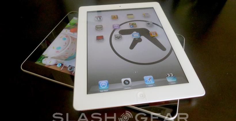 Judge demands iPad sales stats to consider Samsung ban