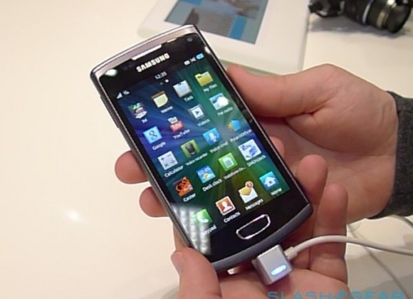 Samsung bada tipped open-source in 2012 for phones and smart TV
