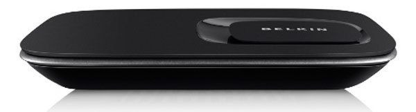 Belkin ScreenCast AV 4 Wireless snips the wires from your home theater