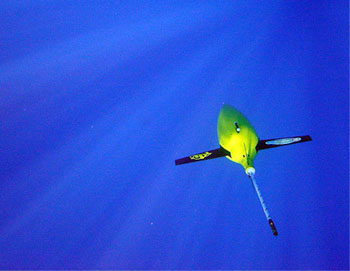 iRobot Seaglider unmanned robot gets updated