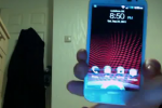 HTC Runnymede, aka HTC Bass, leaks in demo video