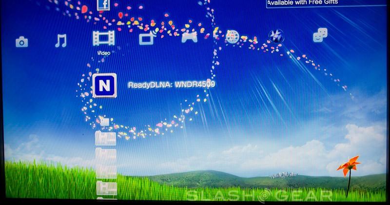 Netgear WNDR4500 Review