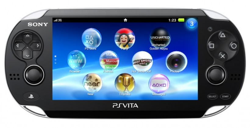 PS Vita is region-unlocked confirms Sony