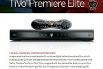 TiVo Premiere Elite DVR surfaces with four tuners onboard