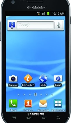 T-Mobile Samsung Galaxy S II gets official price and date