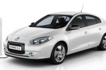 TomTom to offer in-dash nav system for Renault Fluence Z.E. EV