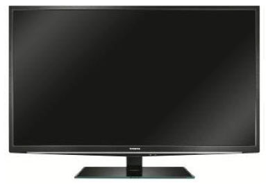 Toshiba unveils TL Series value-minded 3D Smart TV