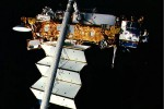 Upper Atmosphere Research Satellite to fall back to Earth Friday after 20-years in orbit