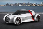Audi Urban Concept Car shown off [Video]