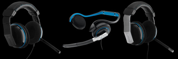 Corsair announces new Vengeance gaming headsets in three styles