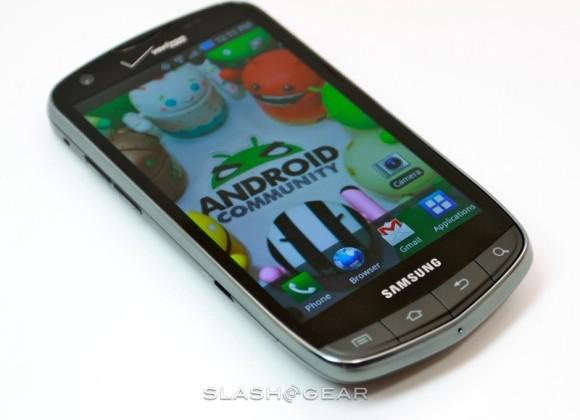 Verizon backs Samsung in Apple 4G injunction battle