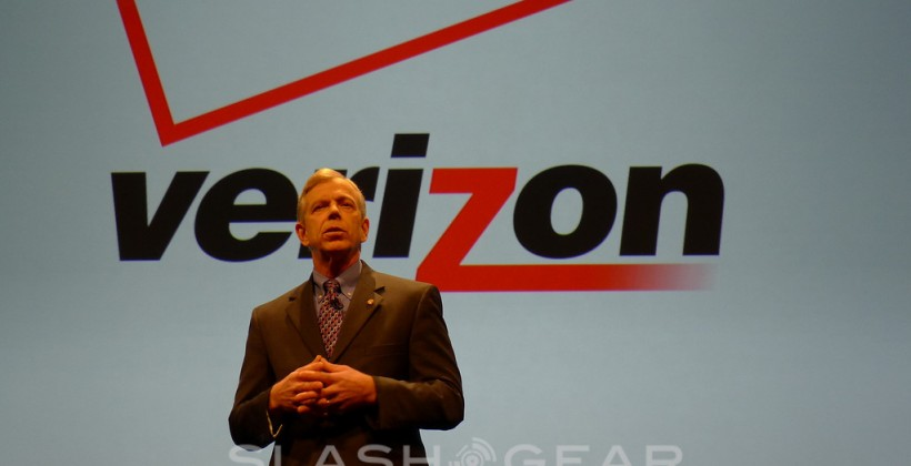 Verizon backs AT&T in T-Mobile merger