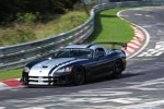 2010 Dodge Viper SRT10 ACR grabs Nurburgring production car lap record
