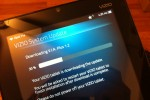 Vizio Tablet gets VIA Plus 1.2 software update